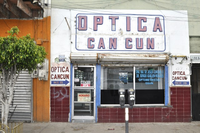 Optica Cancun, Centro Tijuana